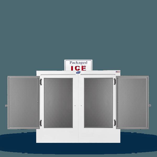 slider-L075UASE-2-door-straight-on-door-open