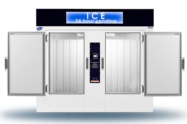 Ice Vending Machines Can Be Convenient, Simple, and Make Real Money