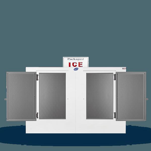 slider-L100UCSE-2-door-straight-on-door-open