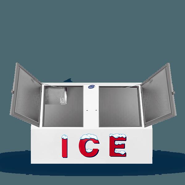 slider-L462LSCE-CR-straight-on-door-open