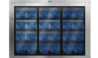 Streamlining Refrigerated Grocery Pickup: The Pros, Cons, and Costs Per Cubic Foot