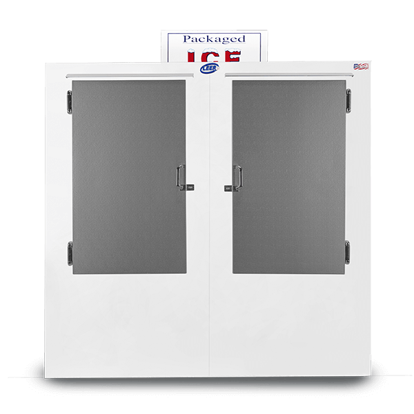 TD120 - Front - doors closed