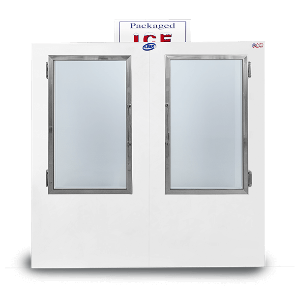 TD120 GLASS - Front closed